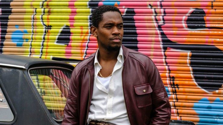 Aml Ameen's Directorial Feature Debut 'Boxing Day' Starts Shooting