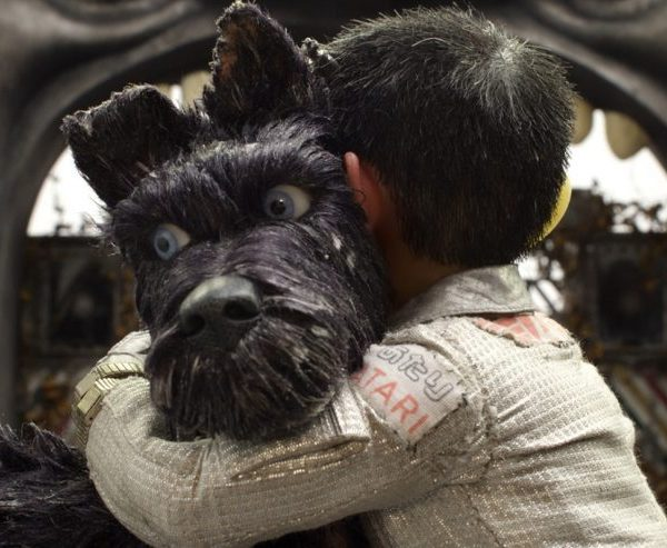 Glasgow Film Festival Review : 'Isle of Dogs'