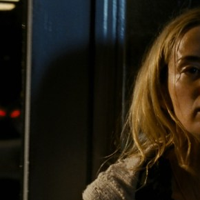 New A Quiet Place Clip Gets 'Very Noisy'