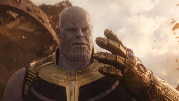 Avengers: Infinity War Trailer Two The Marvel Universe Assembles In Wakanda