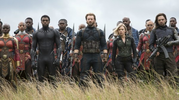 Watch All Marvel Cinematic Universe Films Coming Back To UK IMAX