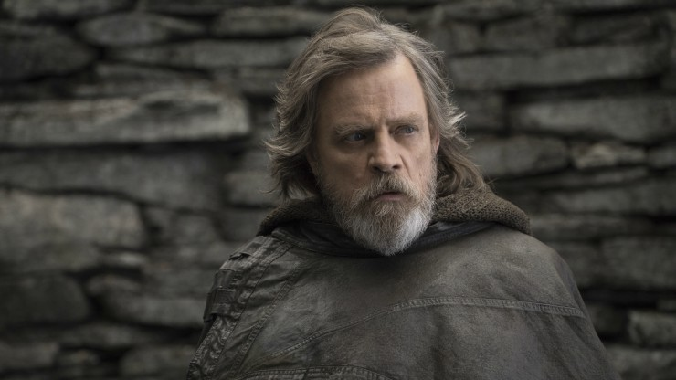 The Force Is Strong At The Rakuten TV Empire Awards As The Last Jedi Wins Big