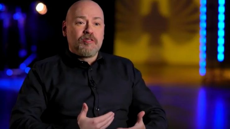 Pacific Rim Uprising Interview – Steven S DeKnight
