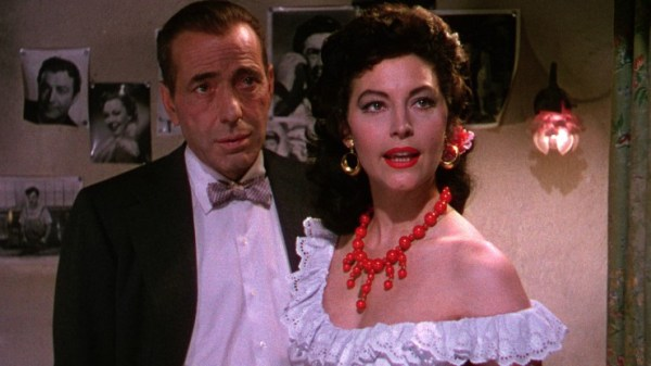 Win Masters Of Cinema  Release The Barefoot Contessa on Dual Format