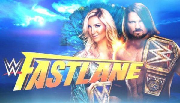WWE Fastlane 2018 Preview