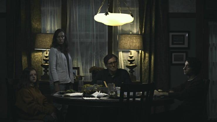 Family Secrets Don't 'Stay Secret' In Hereditary UK Trailer