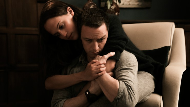 2018 Glasgow Film Festival Review – Submergence (2018)