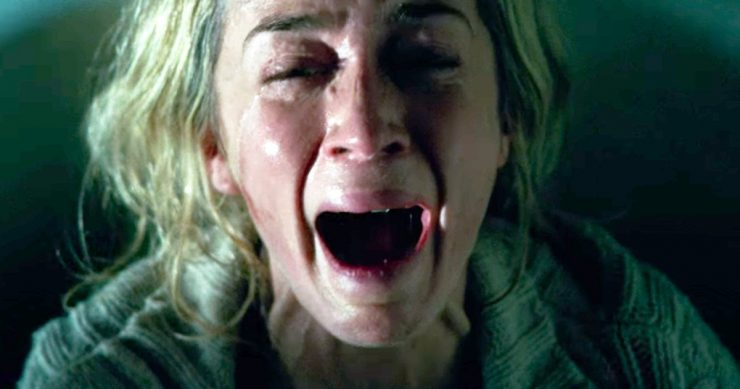 Film Review – A Quiet Place (2018)
