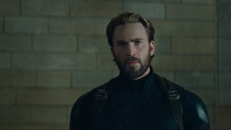 Film Review – Avengers: Infinity War (2018)