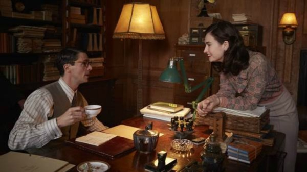 New Clip And Featurette For The Guernsey Literary & Potato Society