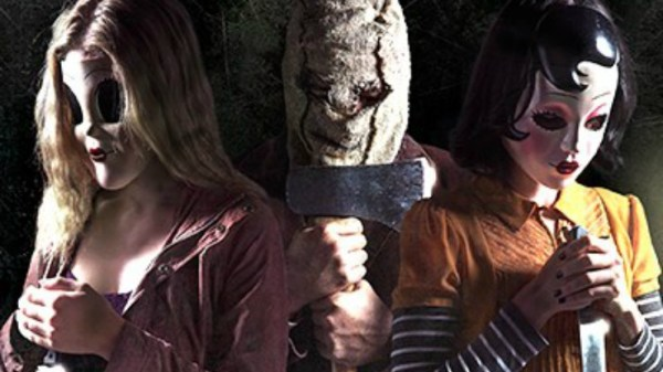 Win The Strangers: Prey At Night Special Bundle (includes Digital Download)