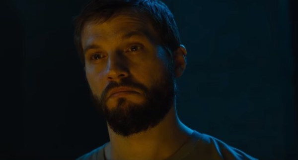 Leigh Whannell's Upgrade Gets  'Ultra-Violent' Red Band Trailer
