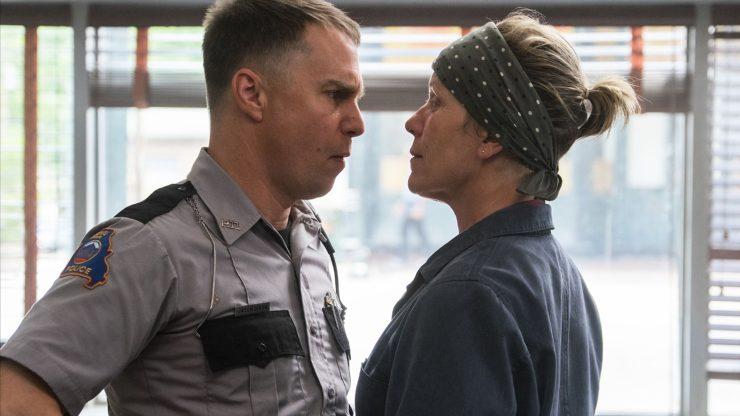 Film Review – Three Billboards, Outside Ebbing, Missouri (2017)