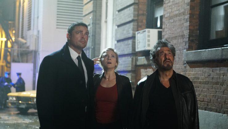 Film Review – Hangman (2017)