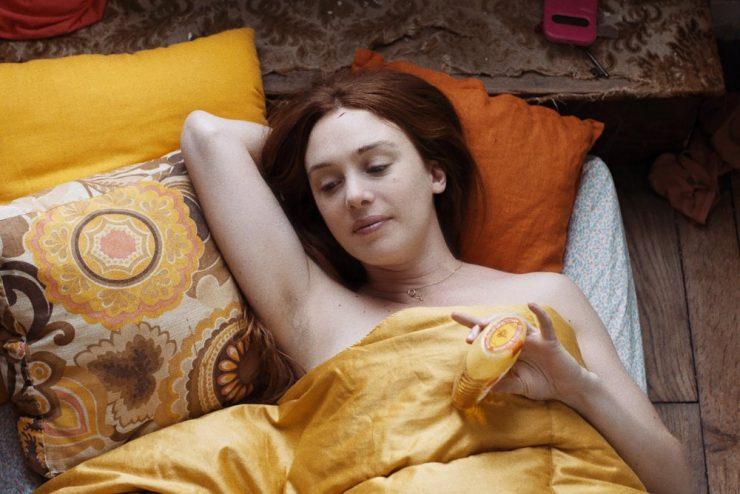 Film Review – Jeune Femme (2017)