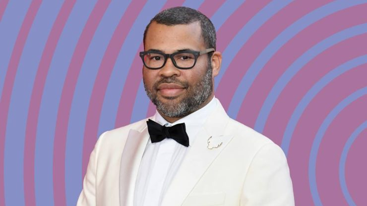 Jordan Peele's Next Horror Film Coming In 2022!