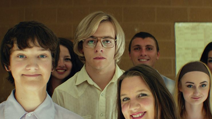 Film Review – My Friend Dahmer (2017)