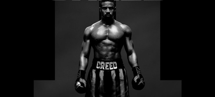 Creed 2 Trailer Launches Tomorrow, First Poster Launched