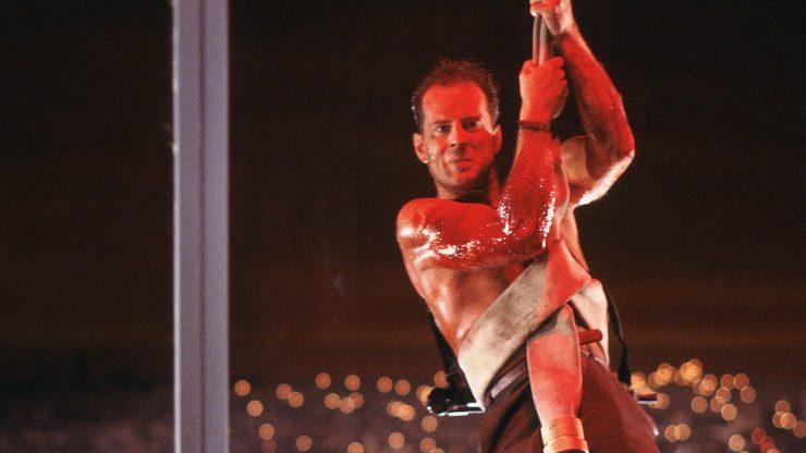 Film Review – Die Hard (1988) 4K HD Version