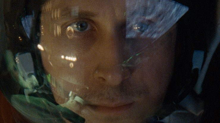 First Man Will Land In Your Home This Coming  February