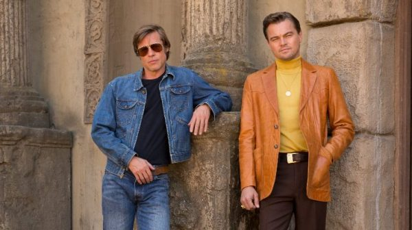 Tarantino's Once Upon A Time In Hollywood Get's First Poster