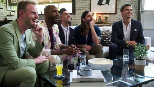 It's More Than A Makeover In Netflix's Queer Eye Season 2 Trailer