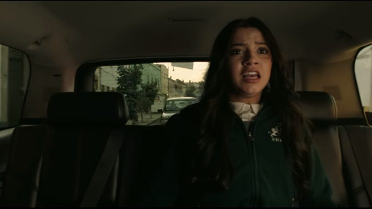 Sicario 2: Soldado New Clip Chases 'The Prize'