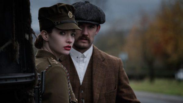 Watch UK Trailer For The Last Witness Starring Alex Pettyfer
