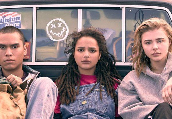 Watch The Emotionally Powerful Beautiful Boy UK Trailer