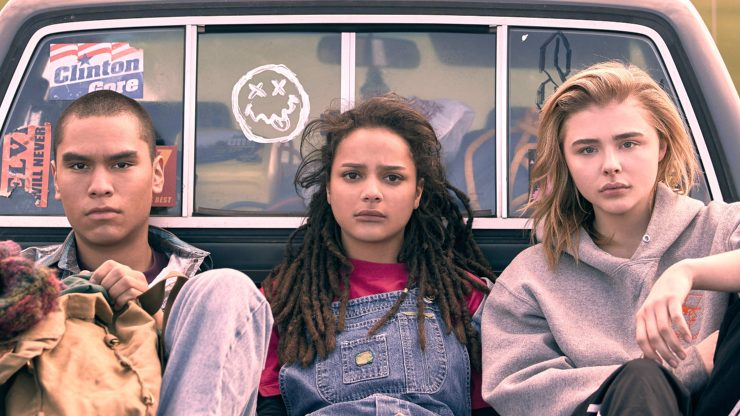 Sundance London 2018 Review – The Miseducation Of Cameron Post (2018)