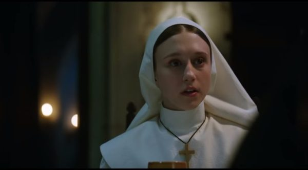 Watch The First Trailer For The Nun And 'Pray For Her Forgiveness'