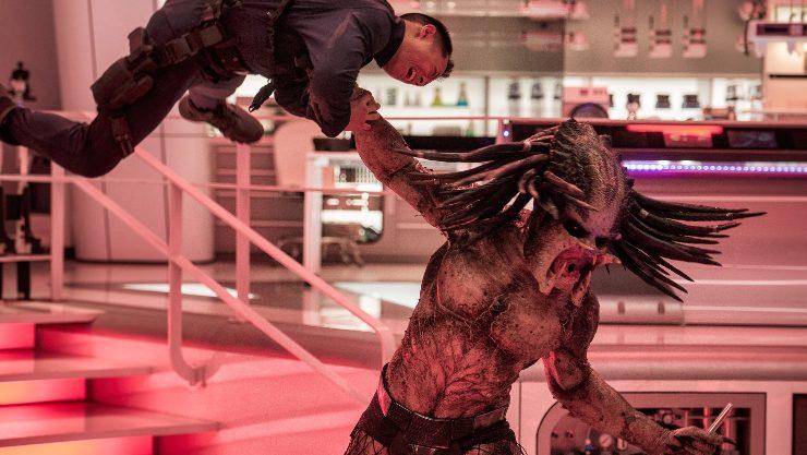 The Hunt 'Evolves' In Shane Black's The Predator Second Trailer