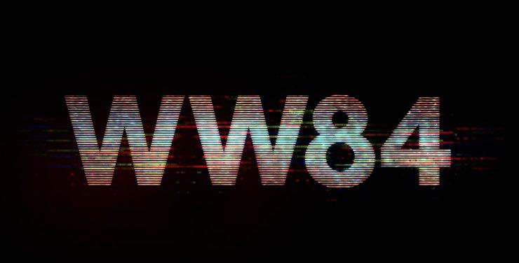 First Look At Wonder Woman '84 aka Wonder Woman 2 And Chris Pine!