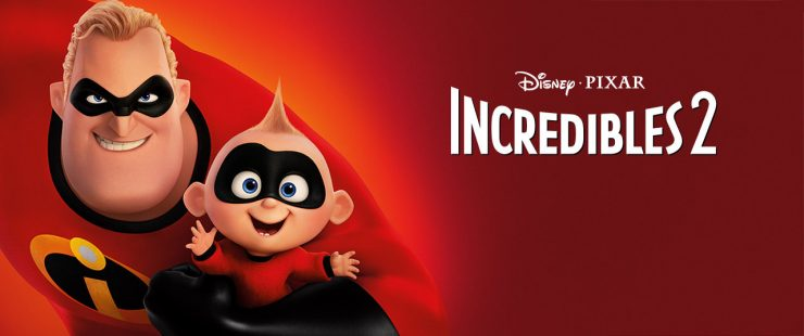 EIFF18 Review – Incredibles 2