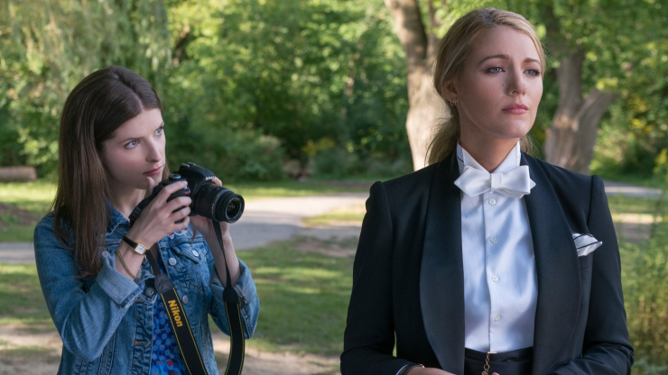 Film Review – A Simple Favour (2018)