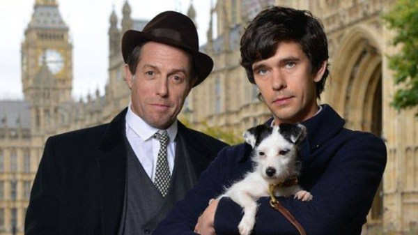 Television Review – A Very English Scandal  (2018)