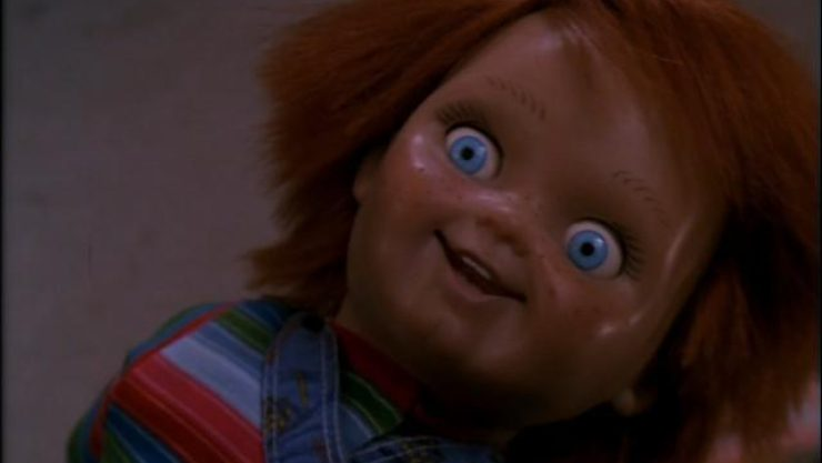 Chucky's Coming Back! Child's Play Remake In The Works!