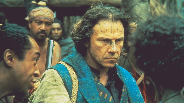 Harvey Keitel's Greatest Performances