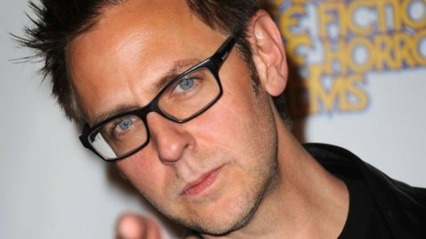 Disney Rehire James Gunn For Guardians Of The Galaxy Volume 3!