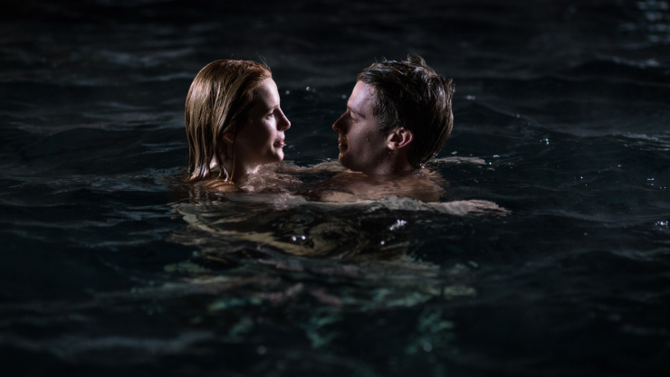 Win Midnight Sun On DVD Starring Bella Thorne And Patrick Schwarzenegger