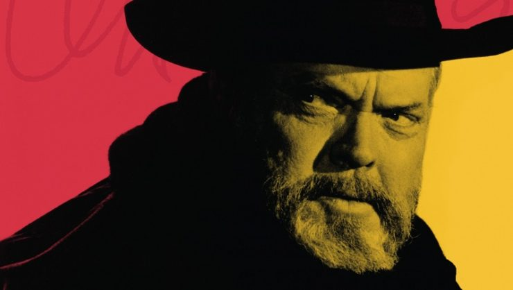 Watch The Trailer For Mark Cousins The Eyes Of Orson Welles