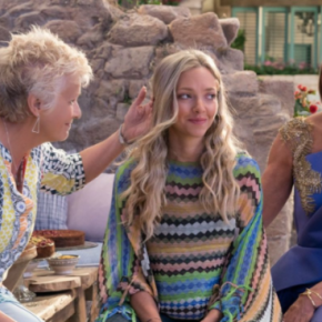 Film Review – Mamma Mia!: Here We Go Again!