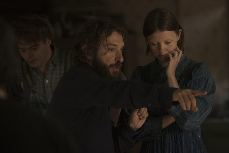 Director Sergio G Sanchez on The Secret Of Marrowbone, Hispanic horror and the movie he'll never forget …..