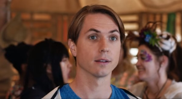 The Festival New Trailer Inbetweeners Joe Thomas Attempts To Be 'Funny'