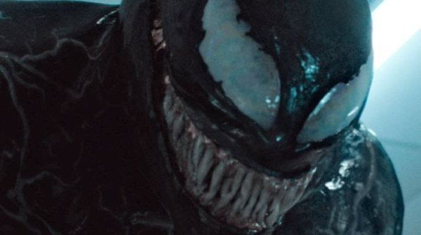 Tom Hardy Has A Monstrous Ego And Tongue In Venom Second Trailer