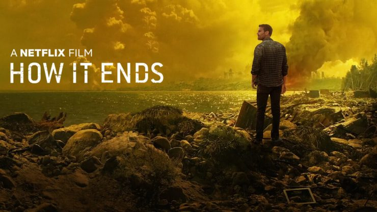 Netflix Review – 'How It Ends' (2018)