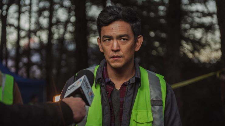 In New Searching UK Trailer John Cho Experiences Every Parent's Worst Nightmare