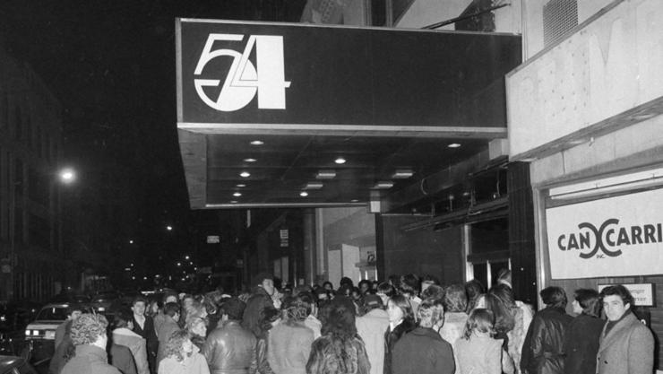 Win Dogwoof's STUDIO 54 On DVD