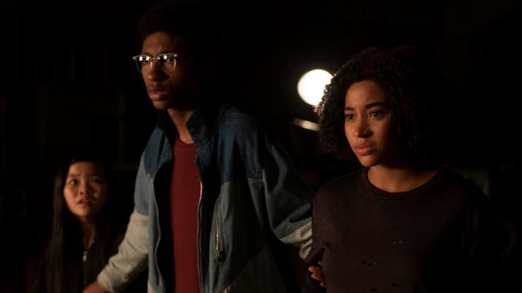 In Final The Darkest Minds UK Trailer 'What Happens Next?'
