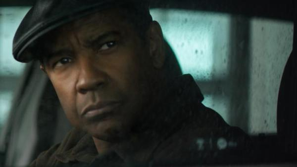 Win The Equalizer 2 Merchandise Packs
